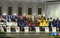 Survei LKPI: PDIP dan Golkar Bersaing Ketat di Puncak - JPNN.com