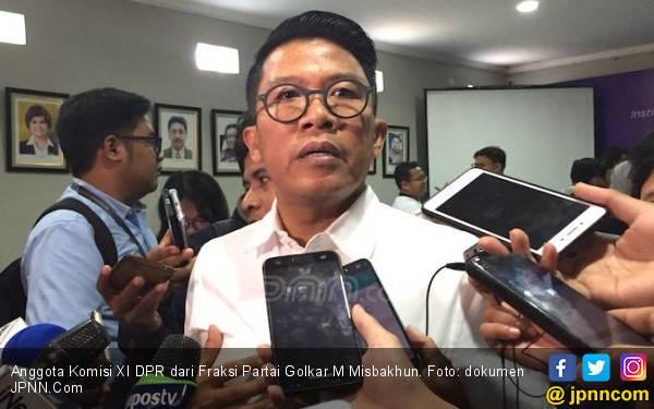 Ssttt, Nama Calon Gubernur BI Usulan Jokowi sudah Sampai DPR - JPNN.com