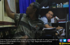 Nih, Pesan KH Mutawakkil Alallah terkait Penyerangan Ulama - JPNN.com