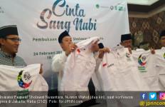 Festival Sholawat Nusantara Piala Presiden Digelar Maret - JPNN.com