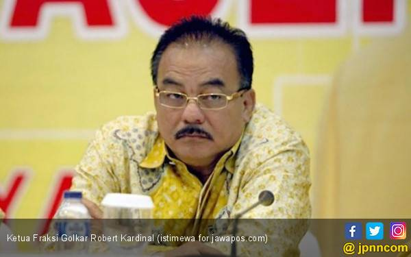 Ketua Fraksi Golkar Ngotot Perjuangkan Pemekaran Papua - JPNN.com