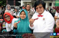 Menteri Siti: Tangani Sampah, KLHK tak Bisa Sendiri - JPNN.com