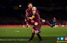 3 Calon Pengganti Andres Iniesta di Barcelona - JPNN.com