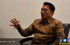 Selidiki Mafia Tanah di Lingga, Moeldoko Terjunkan Tim - JPNN.com