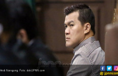 Andi Narogong Tepis Keterangan Novanto soal Ganjar Pranowo - JPNN.com