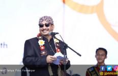 Menpar Arief Yahya Buka Festival Tanjung Lesung & Rhino Cross Triathlon 2019 - JPNN.com