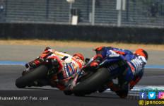 Inilah 24 Pembalap MotoGP 2018, Jadwalnya juga Ada di Sini - JPNN.com