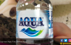 Danone-Aqua Ubah Logo Demi Masyarakat dan Bumi Sehat - JPNN.com