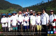 KLHK dan Tim Gabungan Selamatkan DAS Citarum dari Tambang dan Kebun Ilegal - JPNN.com