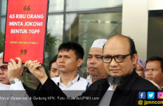 65 Ribu Orang Minta Jokowi Bentuk TGPF Kasus Novel Baswedan - JPNN.com