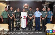 TNI Komitmen Menjaga Toleransi Antarumat Beragama - JPNN.com