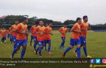 Persiraja Pastikan Tidak Main Mata Saat Lawan PSMS Medan - JPNN.com
