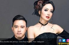 Roby Geisha dan Istri Sepakat Bercerai - JPNN.com
