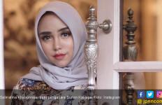 Salmafina Rasakan Berat Jadi Janda di Usia Muda - JPNN.com