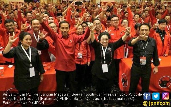 PDIP: Mahasiswa Demo Itu Biasa - JPNN.com