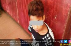 Remaja Ini Ajak Bocah SD ke Kamarnya, Ternyata Cuma Modus - JPNN.com