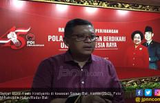 Hasto Pastikan Presiden Jokowi Hadiri Rakernas PDIP di Bali - JPNN.com