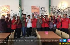 Demi Gus Ipul-Puti, Banteng Ibu Kota Blusukan di Jatim - JPNN.com