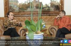 Sinergi Dua Yahya demi Tebar Pesona Indonesia di Auckland - JPNN.com