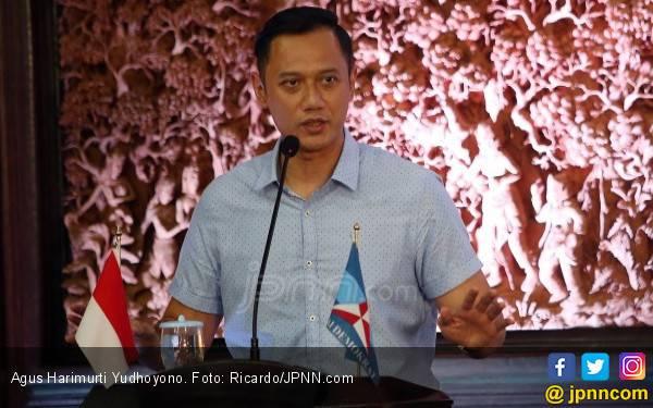 Mas AHY Ketemu Jokowi di Istana Sore Ini, Mungkin Empat Mata - JPNN.com