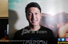 Manajemen Kaget Dimas Anggara Dilaporkan ke Polisi - JPNN.com
