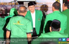 Gelar Mukernas, PPP Djan Faridz Ngebet Ajak Kubu Romi Islah - JPNN.com