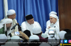 Jenderal Gatot Ajak Seluruh Umat Jaga Ulama - JPNN.com