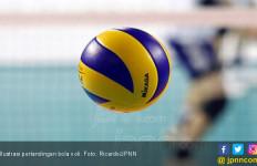 SEA Games 2019: Samator Bakal Dominasi Skuat Timnas Voli Putra - JPNN.com