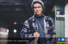 Iqbaal Ramadhan Isi Soundtrack Film Millenia: Suara dari Dilan - JPNN.com