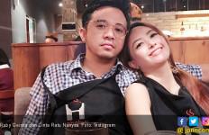 Mediasi Gagal, Cinta Ratu Nansya Pasrah Bakal Menjanda - JPNN.com