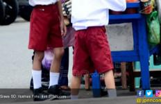 2 Siswa SD Hendak Diculik Pria Bertato, Heboh! - JPNN.com