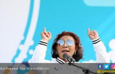 Elektabilitas Susi Jauh Lebih Tinggi Ketimbang Para Menteri - JPNN.com