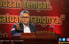 Zulhas: Pemerintah Bisa Dianggap Intervensi KPK - JPNN.com
