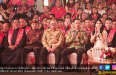 Hadiri Perayaan Imlek, AHY Disambut Hangat Umat Konghucu - JPNN.com