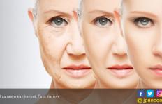 Kenali Penyebab Kehilangan Kolagen dalam Tubuh Anda - JPNN.com