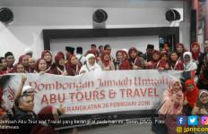 Abu Tours Klaim Jemaah yang Belum Berangkat Tersisa 12 Ribu - JPNN.com