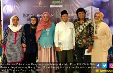 Buku Jawa dan Halal di Thailand Sangat Layak Jadi Referensi - JPNN.com