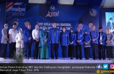 SBY: Ndisik Pakde, Saiki Bude - JPNN.com