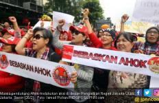 Tidak Ada Lagi Sidang PK Ahok, Berkas Dikirim ke MA - JPNN.com