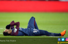 PSG Rela Lepas Neymar ke Barcelona Cuma Rp 2 Triliun, tetapi Ditambah 2 Pemain - JPNN.com