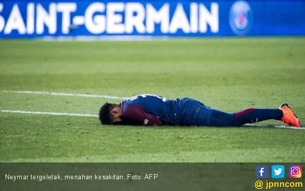 Liga Champions: Hadapi MU, PSG Bisa Apa Tanpa Neymar? - JPNN.com