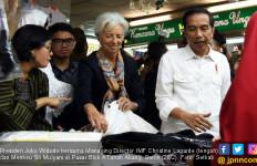 IMF Puji Ekonomi Indonesia, TKN Jokowi: Itu Pengakuan Dunia - JPNN.com