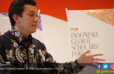 Diaz Ajak Kader PKPI Doakan Jokowi-Ma'ruf Jauh dari Fitnah - JPNN.com