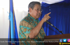 SBY Nyatakan Sikapnya Sudah Tegas dan Jelas - JPNN.com