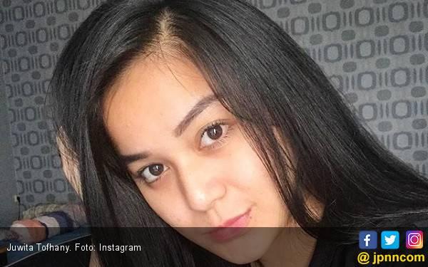 Anisa Beri Nama Bahar ke Devita , Juwita: Semoga Langgeng - JPNN.com
