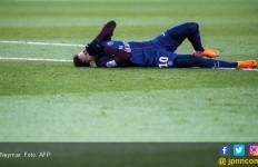 Neymar Belum Dapat Kepastian Masa Depan, Kasihan - JPNN.com