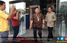 Kangen Setnov, Djan Faridz Sambangi Rutan KPK - JPNN.com