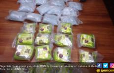 Dor! BNN Tembak Mati Koordinator Narkoba dari Malaysia - JPNN.com