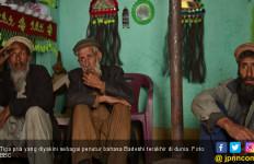 Badeshi: Bahasa Punah yang Penuturnya Hanya Tiga Pria - JPNN.com