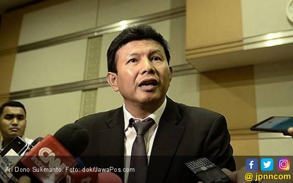 Wakapolri Komjen Ari Dono Jadi Plt Kapolri Gantikan Tito Karnavian - JPNN.com